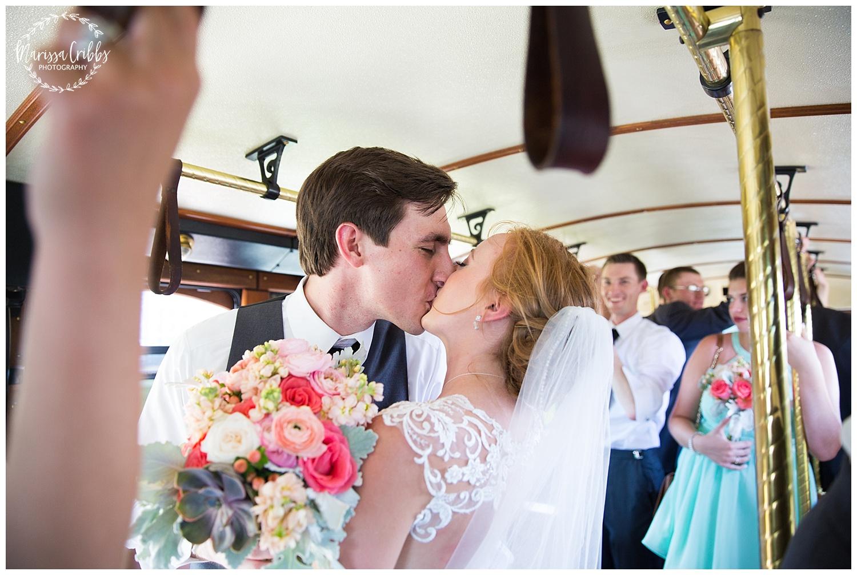 Twin Double Wedding | Union Horse Distilling Co. | Marissa Cribbs Photography | KC Weddings_0100.jpg