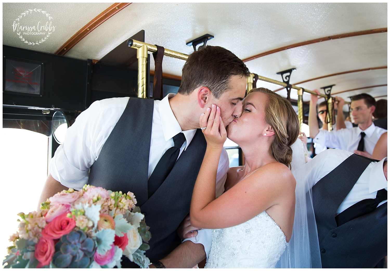 Twin Double Wedding | Union Horse Distilling Co. | Marissa Cribbs Photography | KC Weddings_0101.jpg