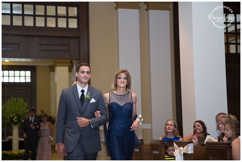 Twin Double Wedding | Union Horse Distilling Co. | Marissa Cribbs Photography | KC Weddings_0121.jpg