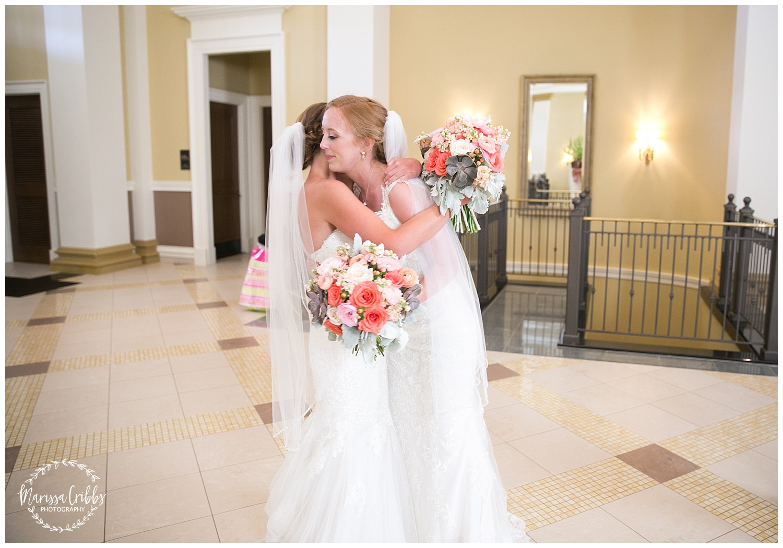 Twin Double Wedding | Union Horse Distilling Co. | Marissa Cribbs Photography | KC Weddings_0125.jpg