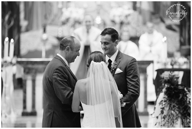 Twin Double Wedding | Union Horse Distilling Co. | Marissa Cribbs Photography | KC Weddings_0131.jpg