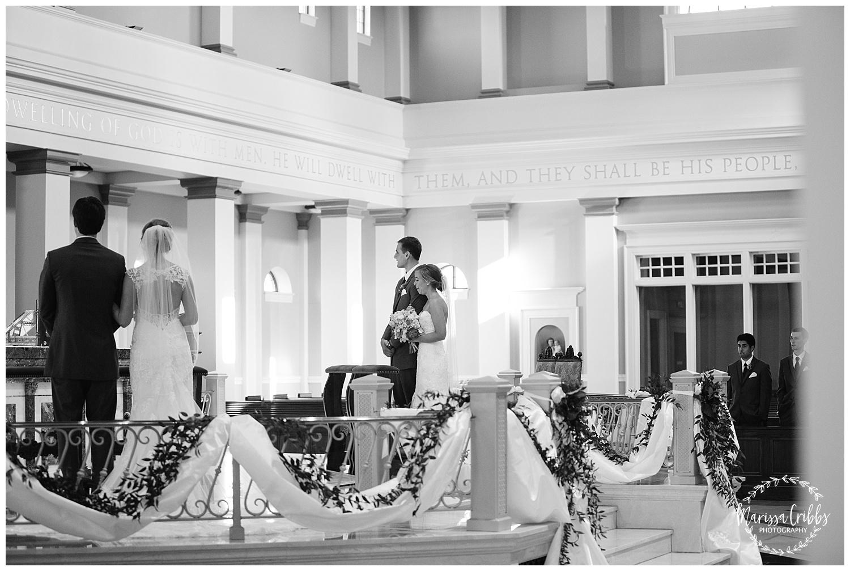 Twin Double Wedding | Union Horse Distilling Co. | Marissa Cribbs Photography | KC Weddings_0133.jpg