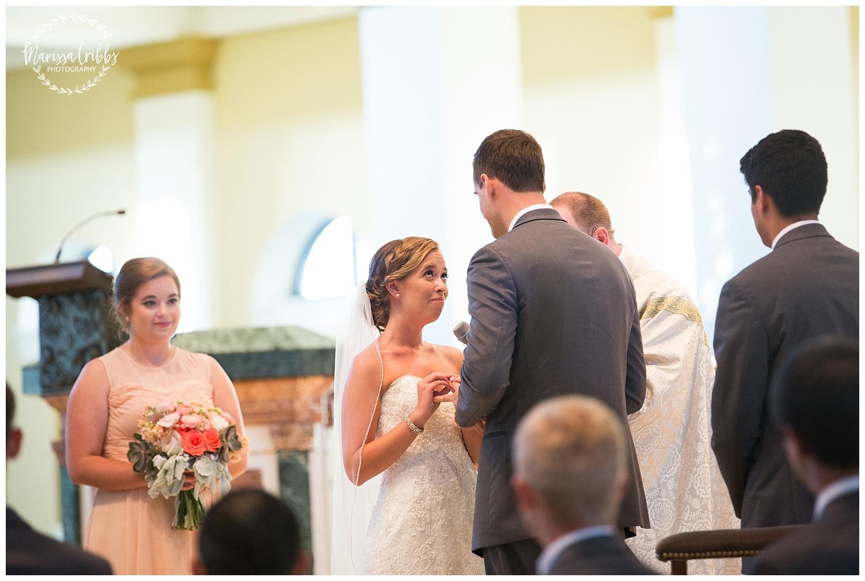 Twin Double Wedding | Union Horse Distilling Co. | Marissa Cribbs Photography | KC Weddings_0139.jpg