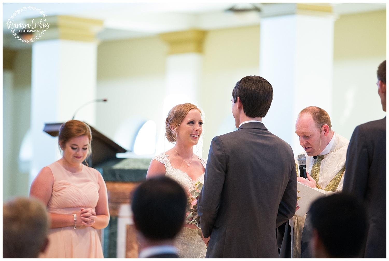 Twin Double Wedding | Union Horse Distilling Co. | Marissa Cribbs Photography | KC Weddings_0141.jpg