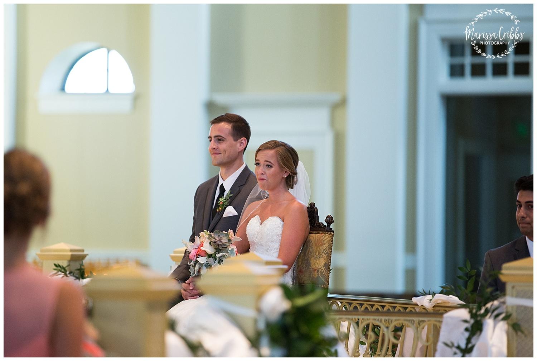 Twin Double Wedding | Union Horse Distilling Co. | Marissa Cribbs Photography | KC Weddings_0147.jpg