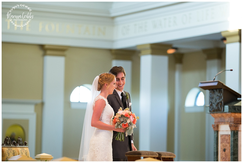 Twin Double Wedding | Union Horse Distilling Co. | Marissa Cribbs Photography | KC Weddings_0148.jpg
