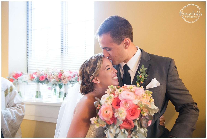 Twin Double Wedding | Union Horse Distilling Co. | Marissa Cribbs Photography | KC Weddings_0154.jpg