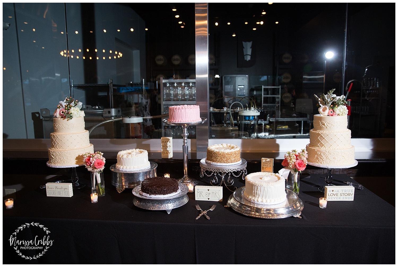 Twin Double Wedding | Union Horse Distilling Co. | Marissa Cribbs Photography | KC Weddings_0190.jpg