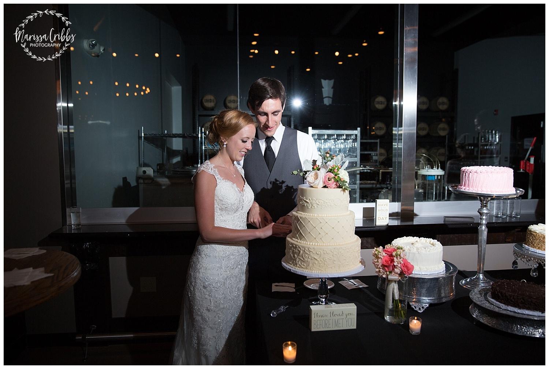 Twin Double Wedding | Union Horse Distilling Co. | Marissa Cribbs Photography | KC Weddings_0195.jpg