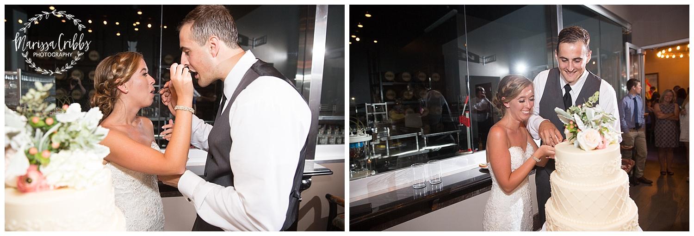 Twin Double Wedding | Union Horse Distilling Co. | Marissa Cribbs Photography | KC Weddings_0194.jpg