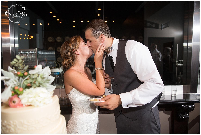 Twin Double Wedding | Union Horse Distilling Co. | Marissa Cribbs Photography | KC Weddings_0198.jpg