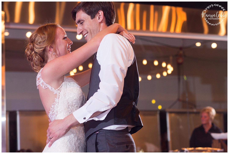 Twin Double Wedding | Union Horse Distilling Co. | Marissa Cribbs Photography | KC Weddings_0201.jpg