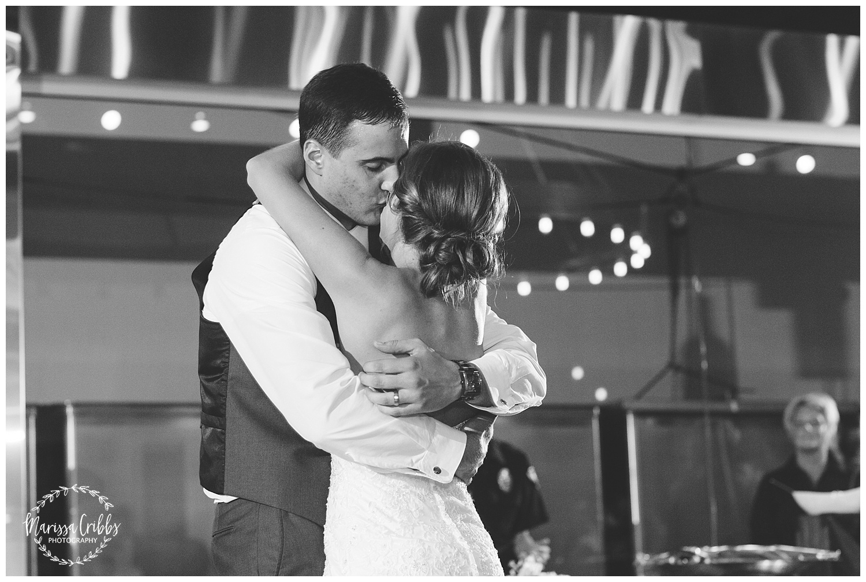 Twin Double Wedding | Union Horse Distilling Co. | Marissa Cribbs Photography | KC Weddings_0205.jpg