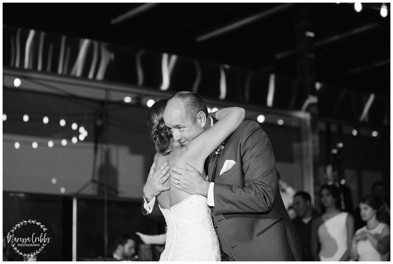 Twin Double Wedding | Union Horse Distilling Co. | Marissa Cribbs Photography | KC Weddings_0209.jpg