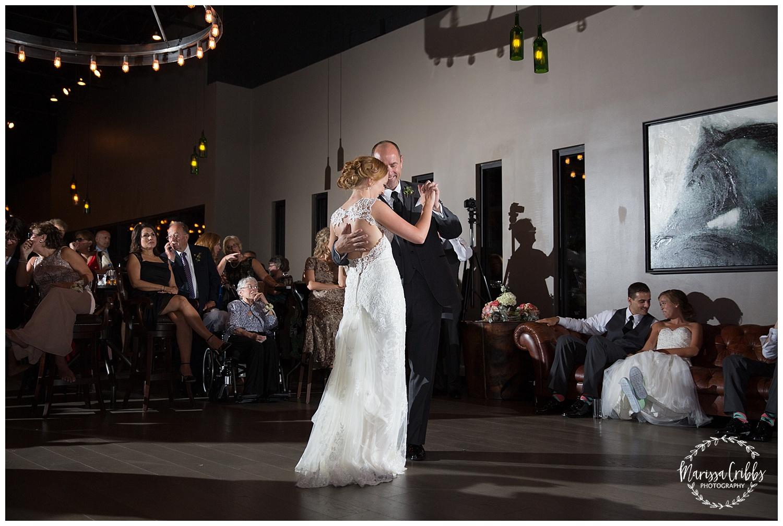 Twin Double Wedding | Union Horse Distilling Co. | Marissa Cribbs Photography | KC Weddings_0211.jpg