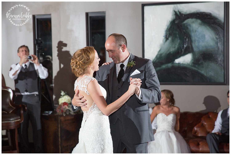 Twin Double Wedding | Union Horse Distilling Co. | Marissa Cribbs Photography | KC Weddings_0218.jpg