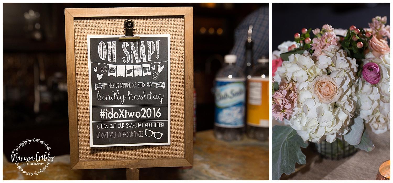 Twin Double Wedding | Union Horse Distilling Co. | Marissa Cribbs Photography | KC Weddings_0220.jpg
