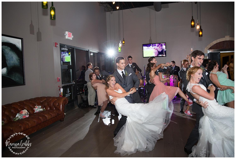Twin Double Wedding | Union Horse Distilling Co. | Marissa Cribbs Photography | KC Weddings_0222.jpg