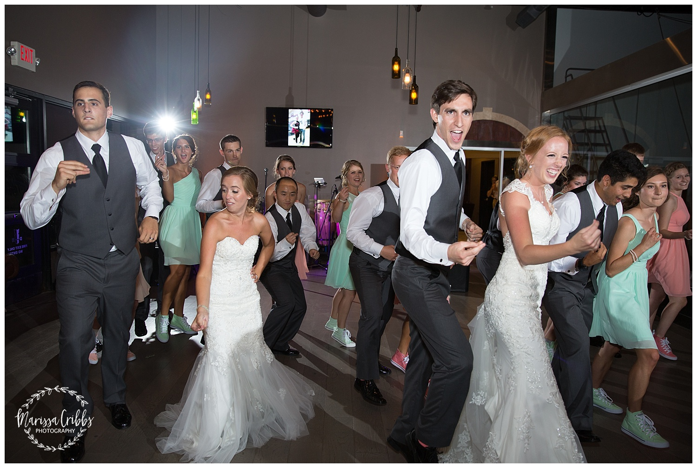 Twin Double Wedding | Union Horse Distilling Co. | Marissa Cribbs Photography | KC Weddings_0223.jpg