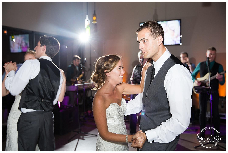 Twin Double Wedding | Union Horse Distilling Co. | Marissa Cribbs Photography | KC Weddings_0225.jpg