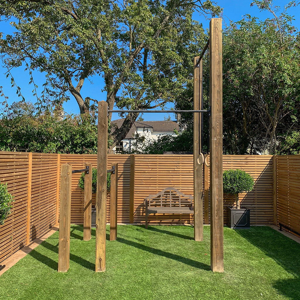 Garden high  bar, pull up bar and dip bars 4e.jpg