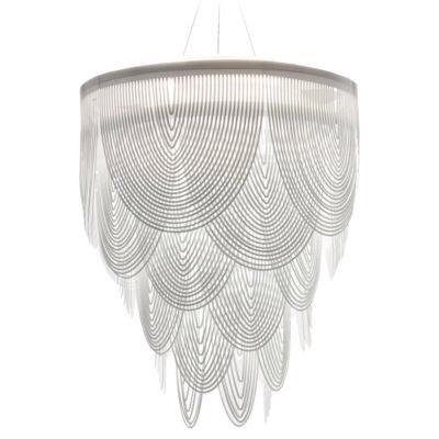 Bruno Rainaldi chain chandelier