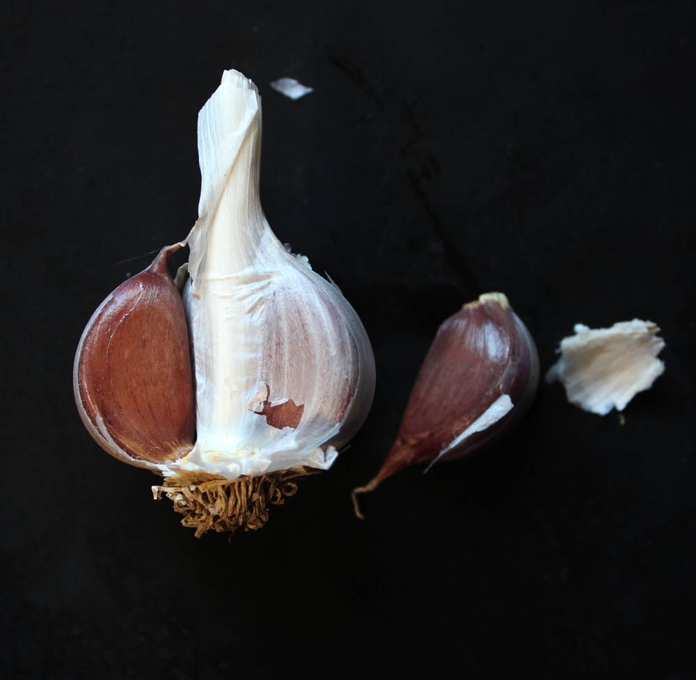 Garlic, Georgian Crystal