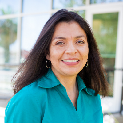 Martha Sosa is an Instructional Coach in the Richland School District. Prior to this role, she taught English Language Arts, Pre-Algebra, and Science, among other subjects. She served as grade level chair for five years and on school leadership for more than ten years.