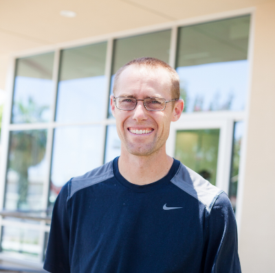 John Wiebe is a Shafter native and a Shafter High School resource teacher. He holds a K-12 teaching credential and an Education Specialist master's degree from Point Loma Nazarene University, as well as a bachelor's degree from Fresno Pacific University. He has been teaching and coaching basketball and tennis at Shafter since 2006.