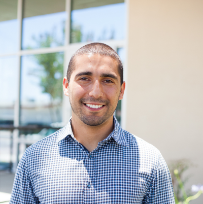 Carlos Barraza teaches math at Richland Junior High. He is excited to be teaching Problem Solving and Advanced Math to 5th and 6th grade students at the Learning Center.