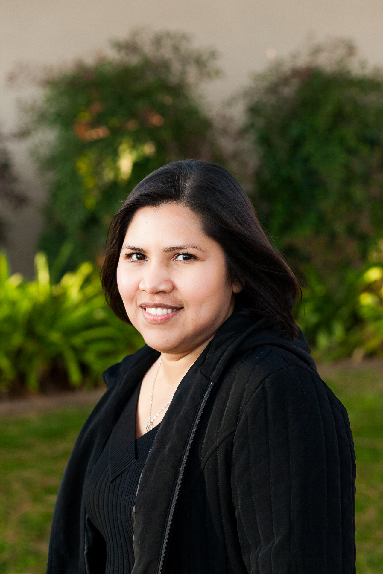 Esmeralda Hernandez-Aguilar