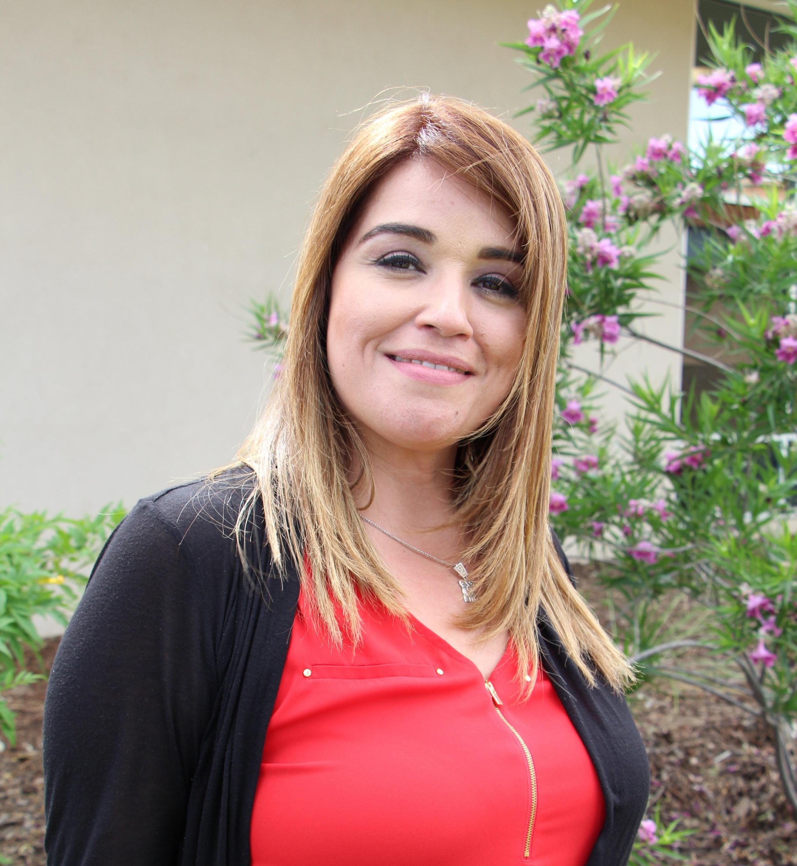 Ivonne Hernandez