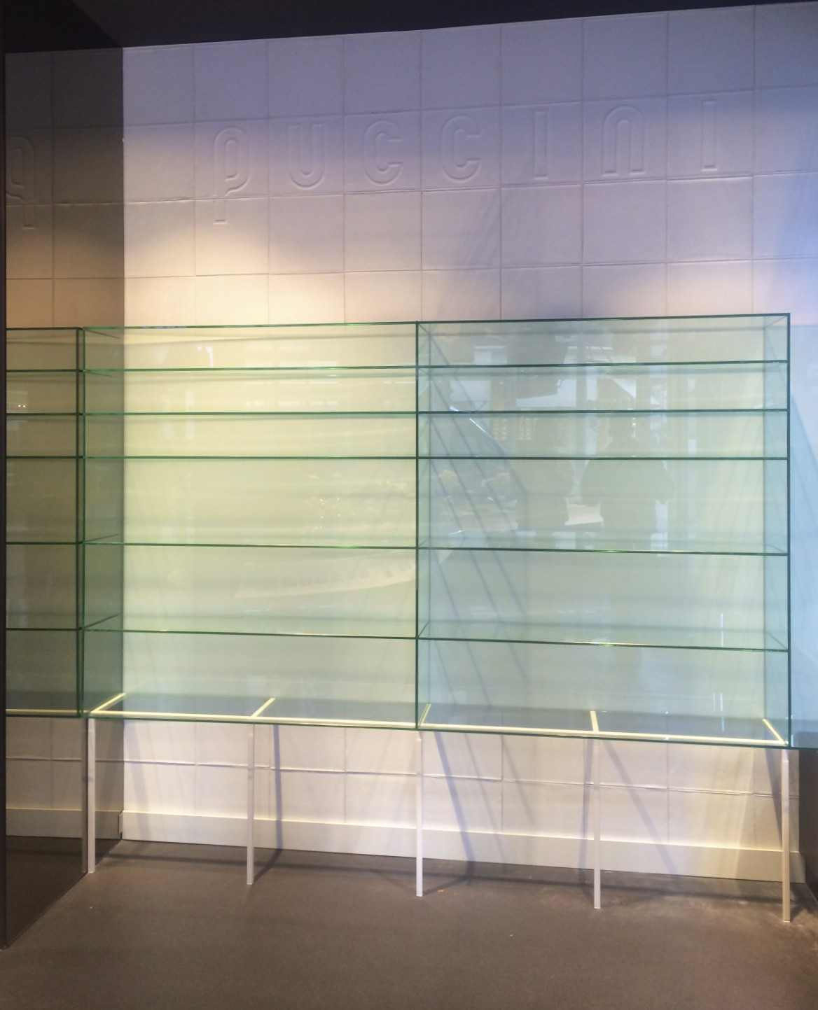 Glazen Meubelen Rotterdam.Nieuws Glas In Uitvoering