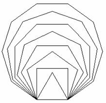 convex polygons