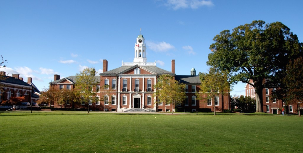 Phillips Exeter Academy in the USA, where I taught mathematics