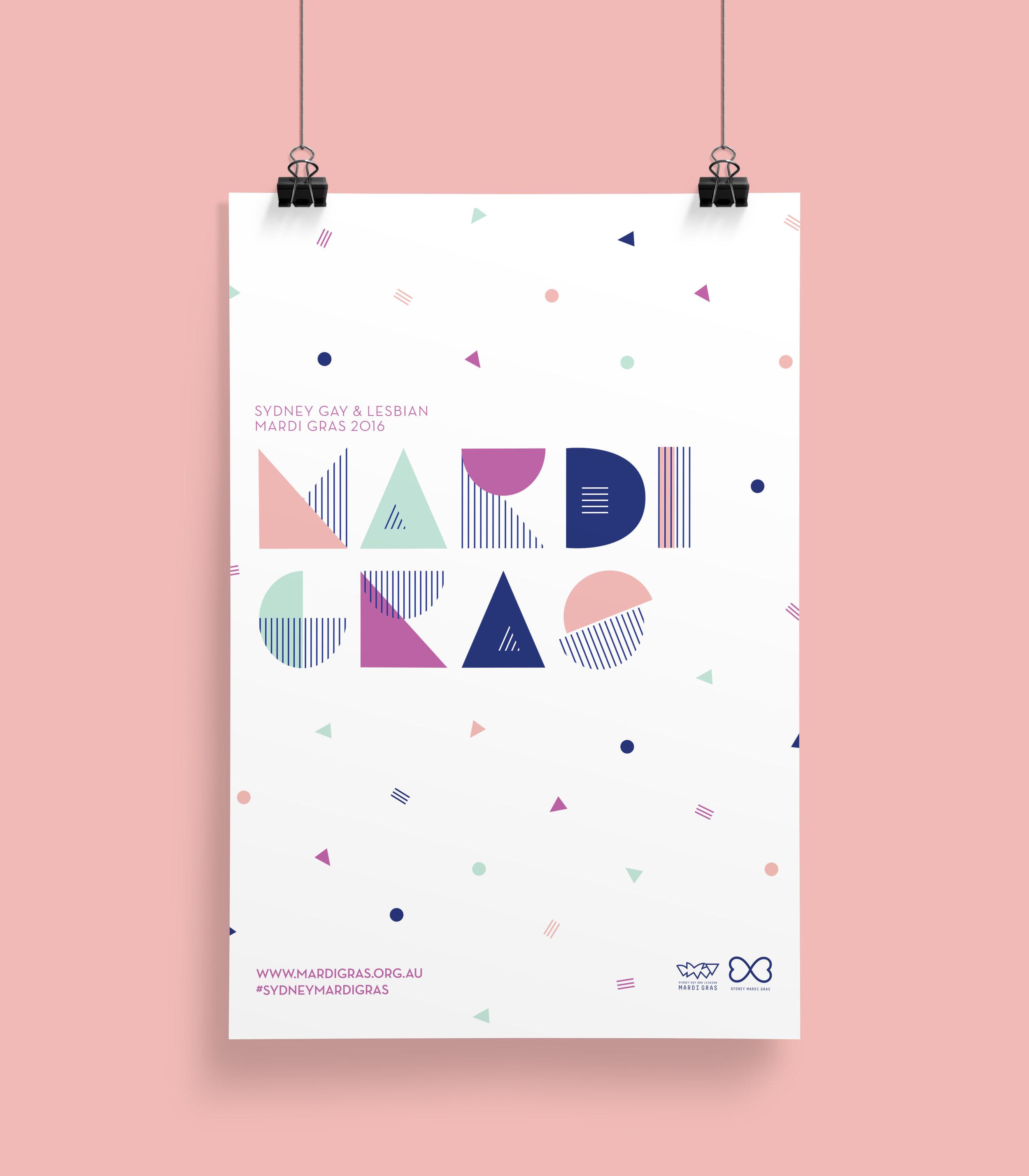 Mardigras_Poster