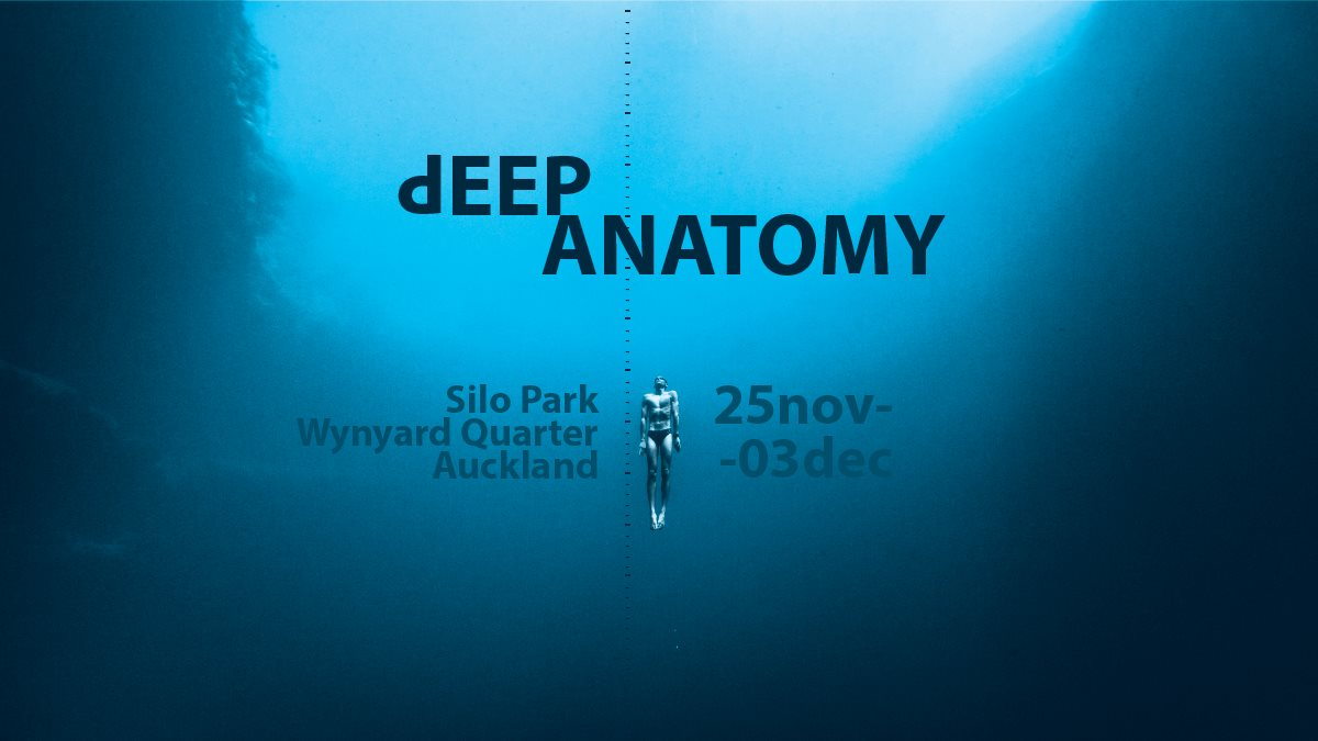 deep anatomy