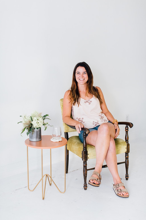 Photos by  Zoe Grant   Florals by  Roost   Styling by  Mary Kaufman   Check out Perch Shop's goodies  here !