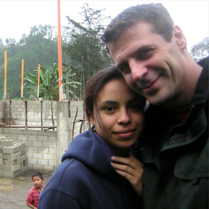 Damaris and Shawn Smith, Directors,  Now Is the Time For Missions
