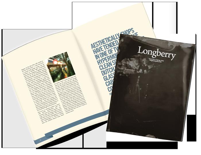 Longberrypress.com