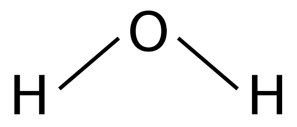 So structurally simple; so chemically strange