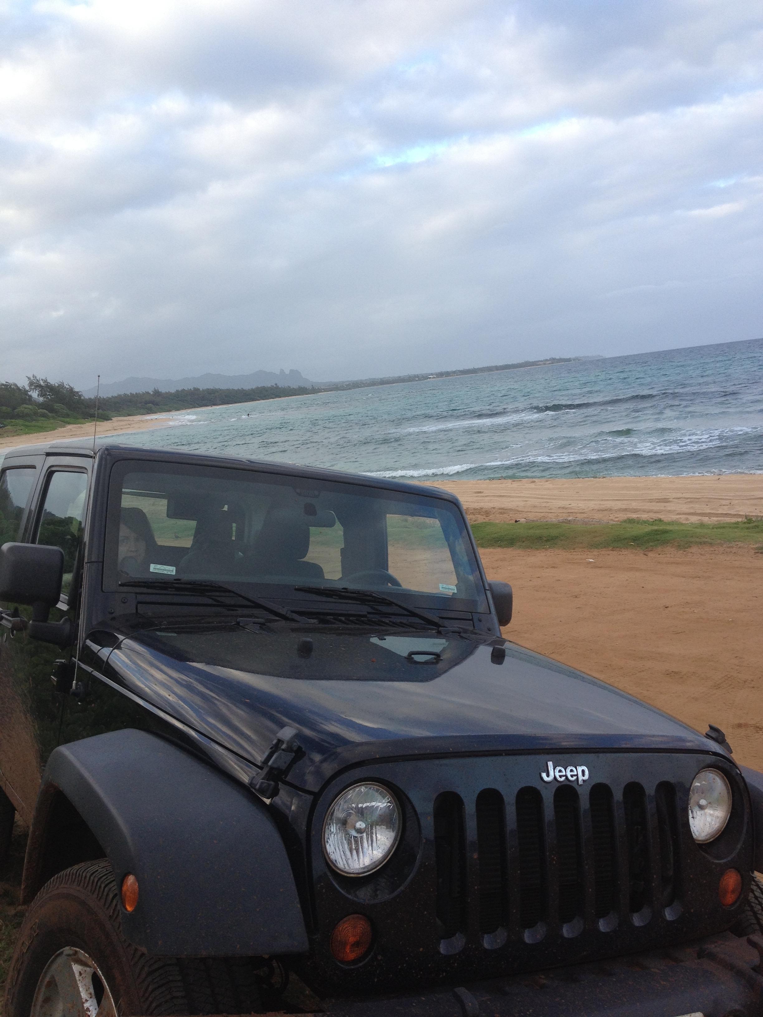 Jeep on the Beach_Kauai.jpg