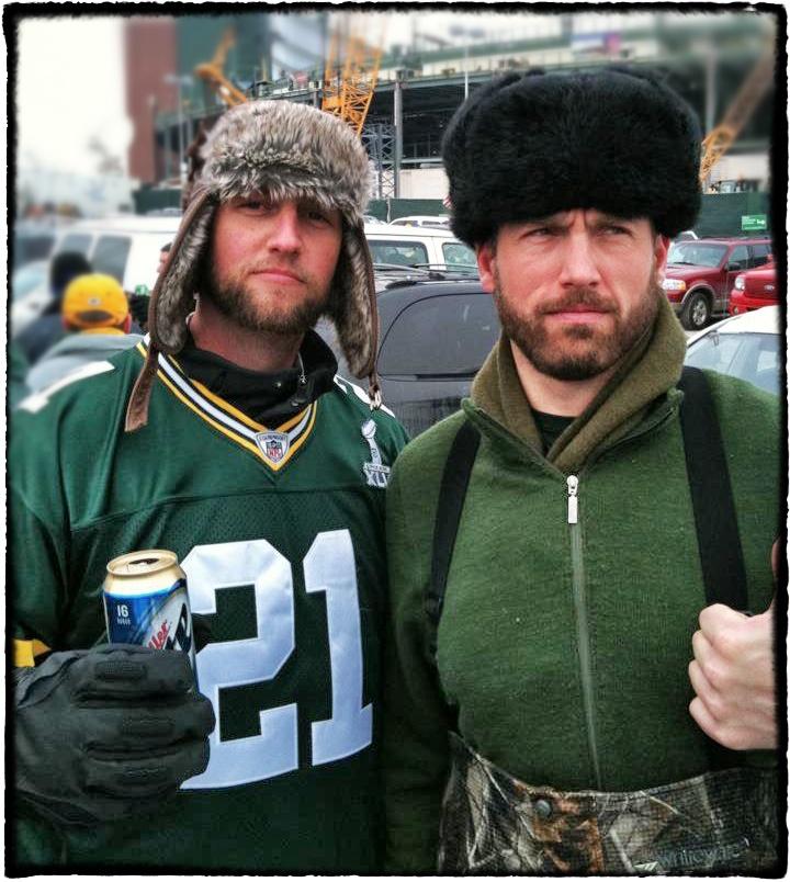 Packers vs. Giants, 2012