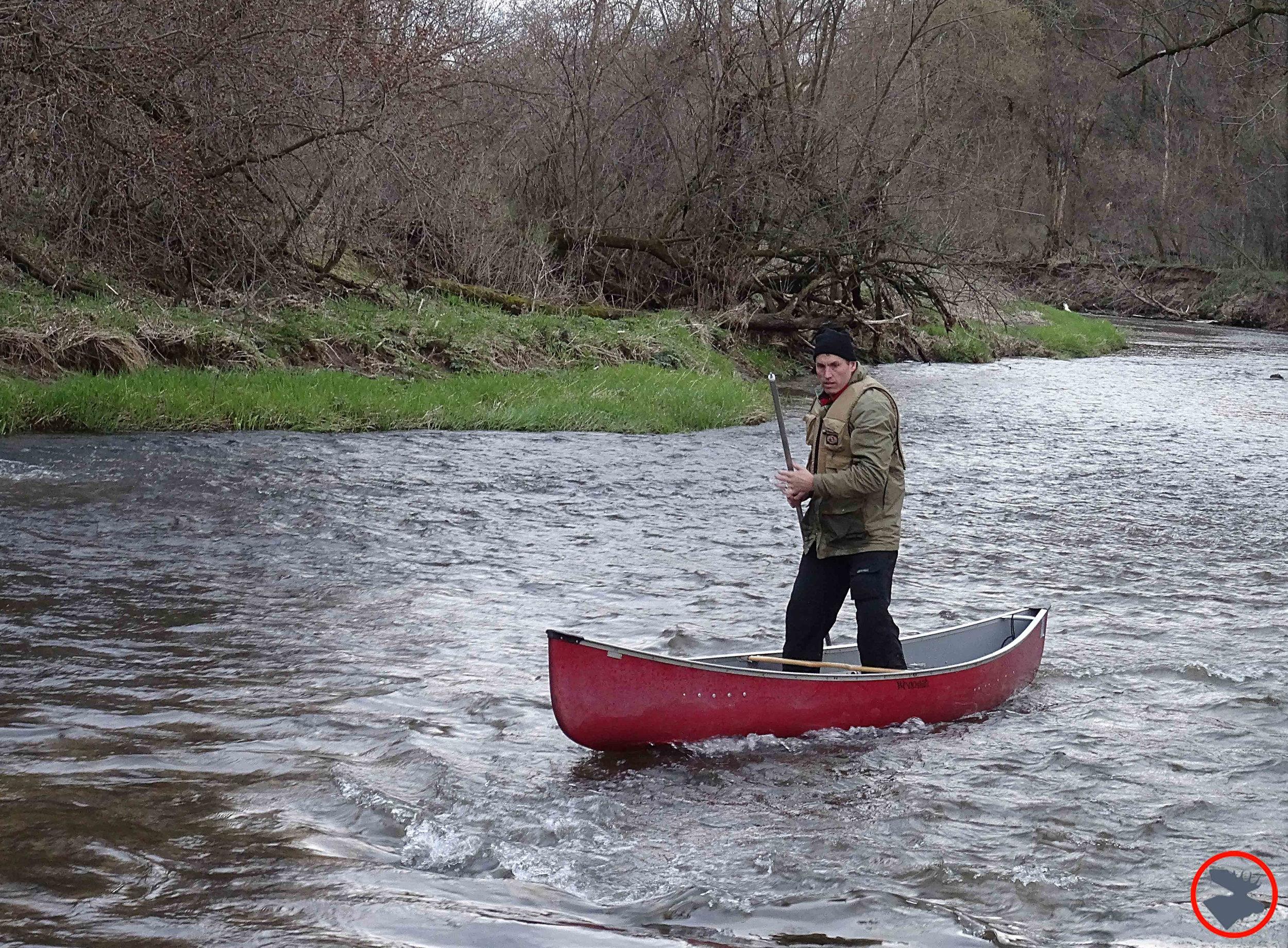 BMP-Post_Kinnickinnic-River_Scott-Canoe-Poling3_June 2019.jpg