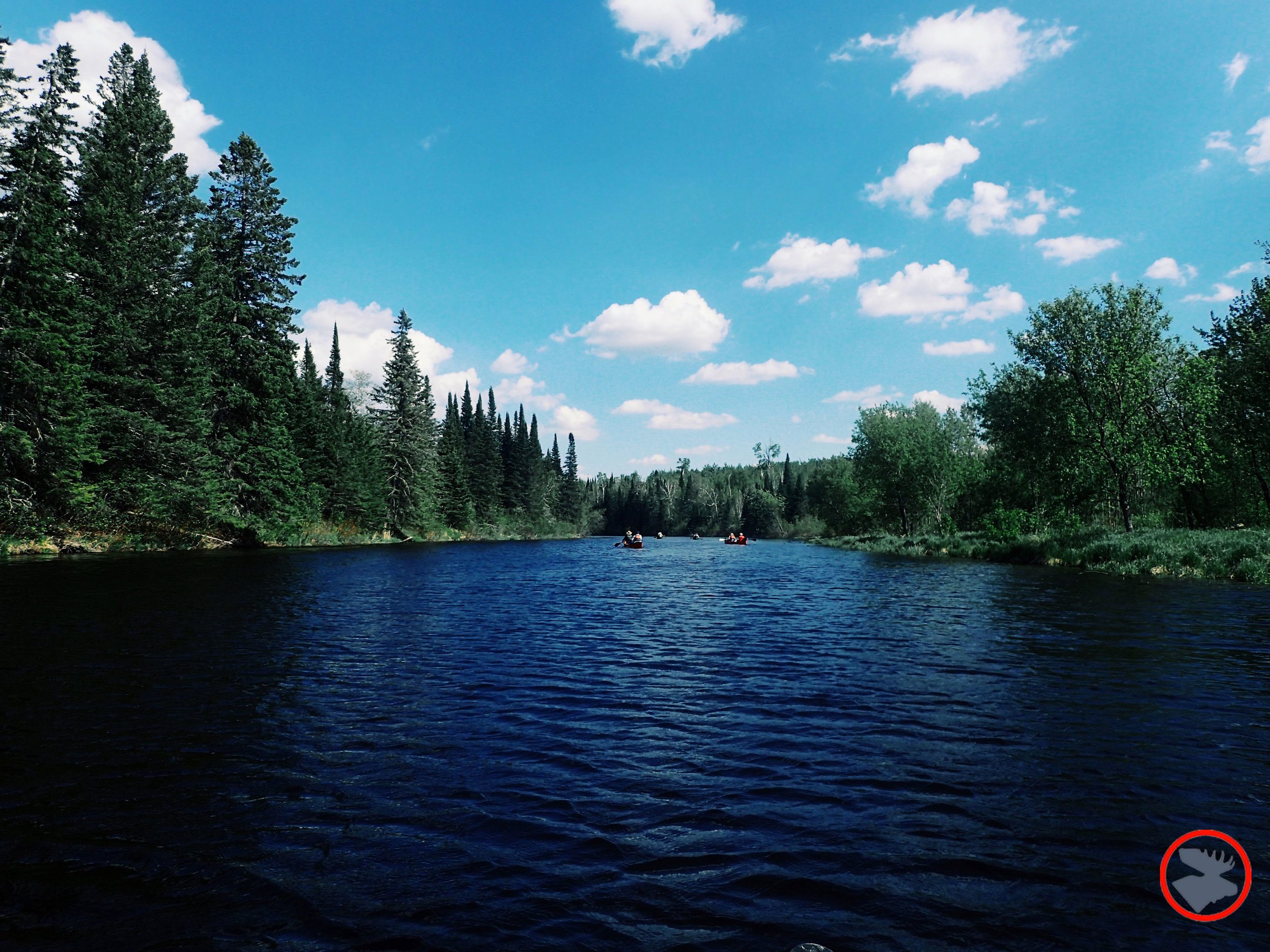 Big Fork River | Bull Moose Patrol