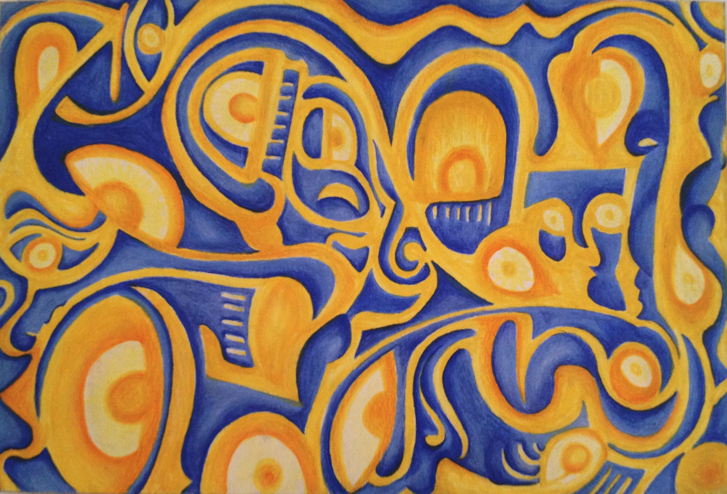"""Air In"" by Brian Nau                                                 Available at The Brian Nau Gallery"
