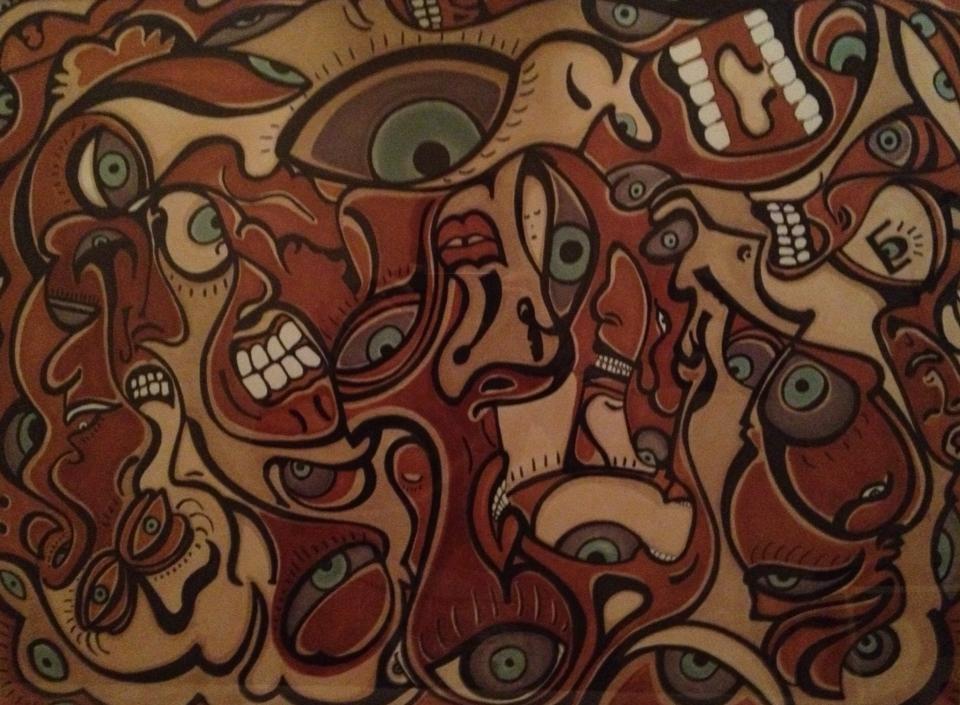"""WSF 2010"" by Brian Nau                                                                SOLD"