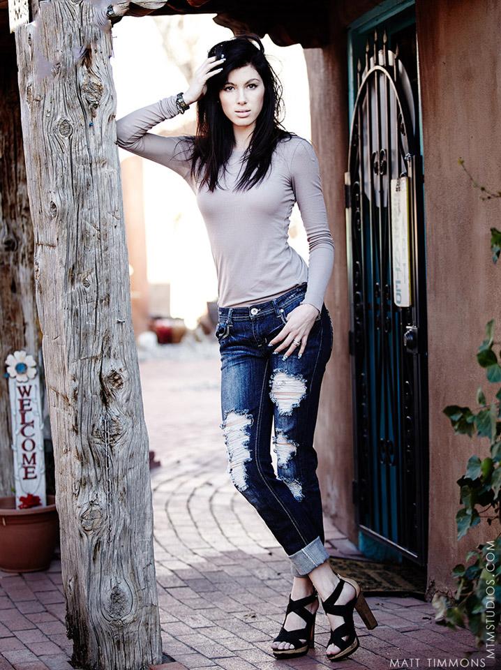 New Mexico Fashion Models, MTM Model Management