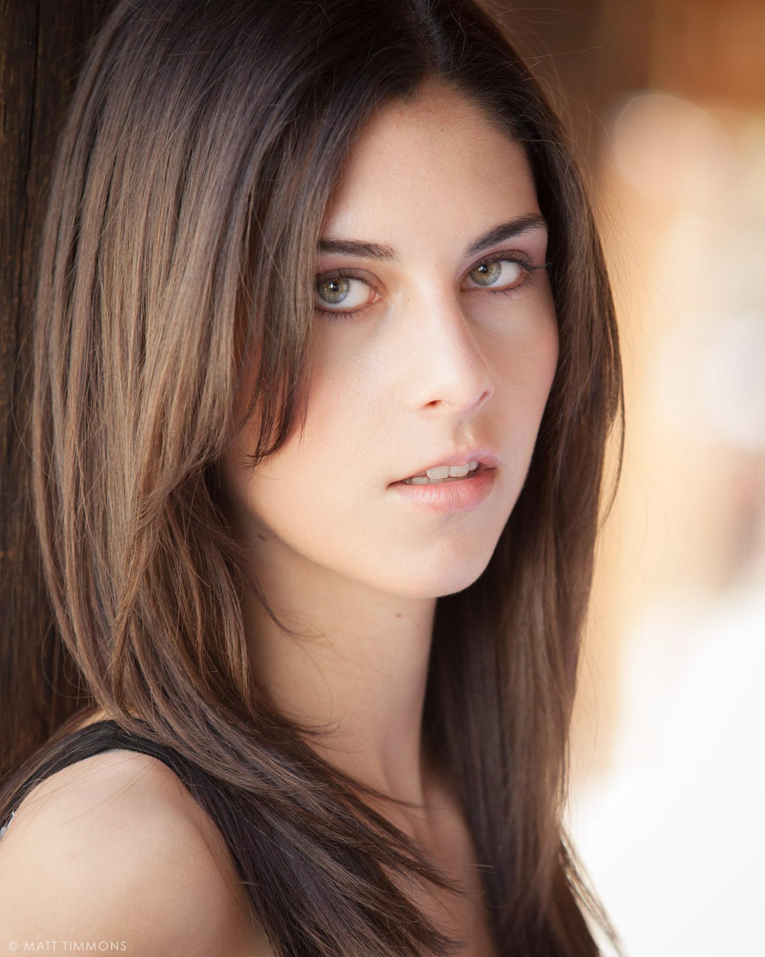 Professional Albuquerque Head Shots, Alexis Ferra.