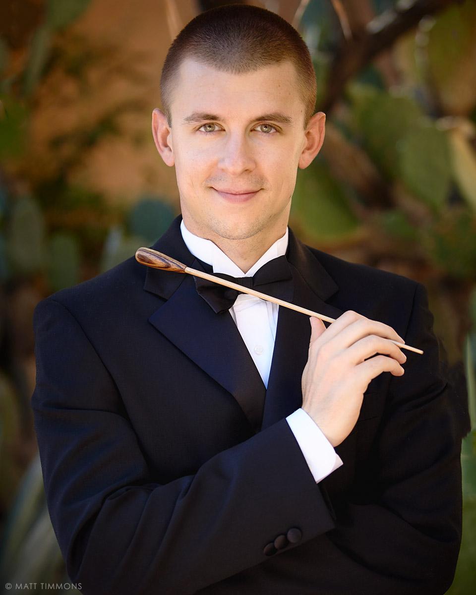 Wojciech Milewski, Orchestra Conductor